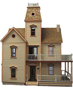 Hofco Dollhouse